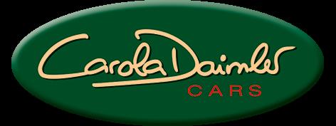 Carola Daimler Cars