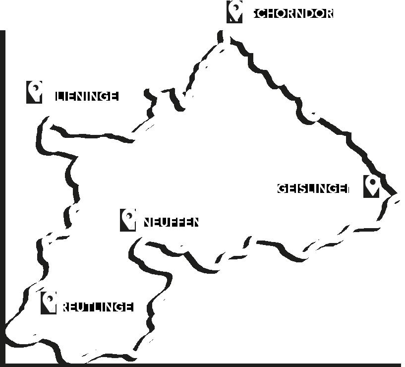 Oldtimer Rallye Route